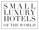 small luxury hotel of the world